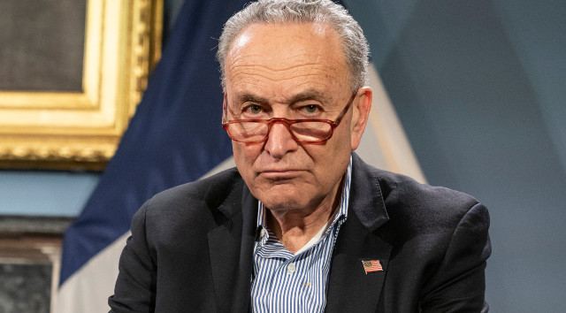Schumer Looking To Use Budget Trick To Try Legalizing Millions Of Migrants