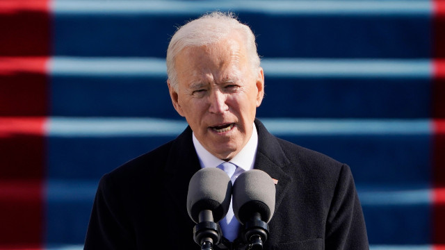 Trump Says For Biden Not To Use 9/11 As Date For Afghan Pullout