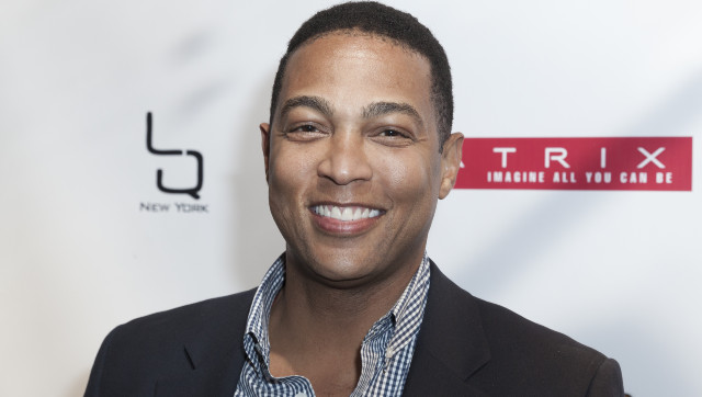 CNN's Don Lemon Says That All Trump Voters Sided With 'The Klan,' 'Nazis,' Rioters