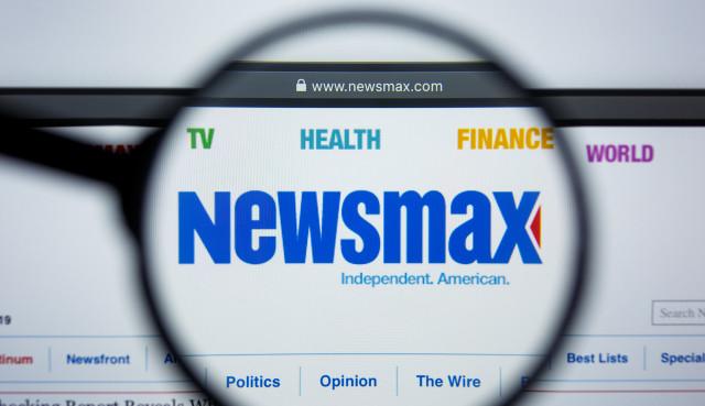 CNN Makes Big Push To Shutdown Newsmax TV