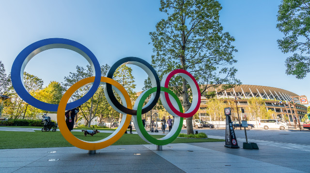 Florida Now Offering To Host Olympic Games If Japan Drops Out
