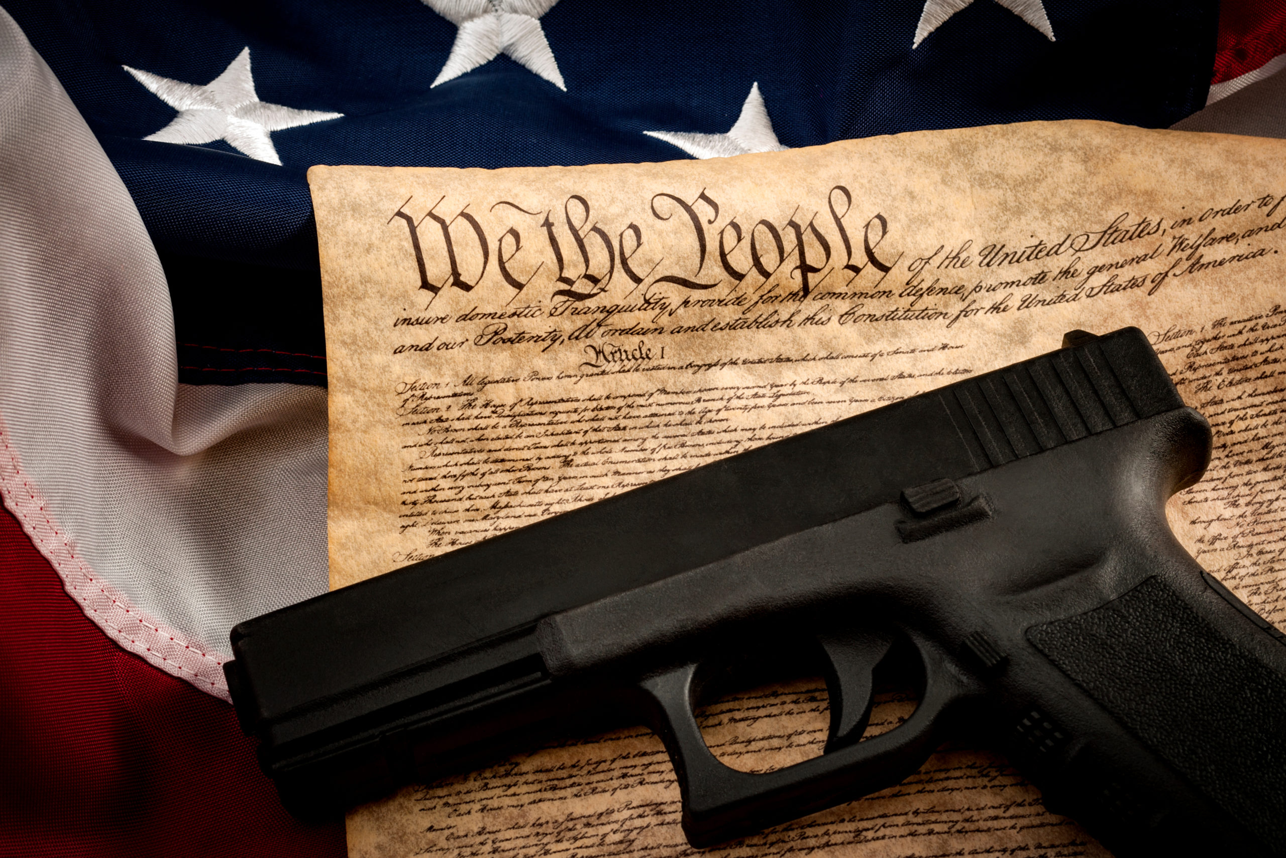 Social Media Giant Boots Second Amendment Group, Gives Zero Explanation For Why