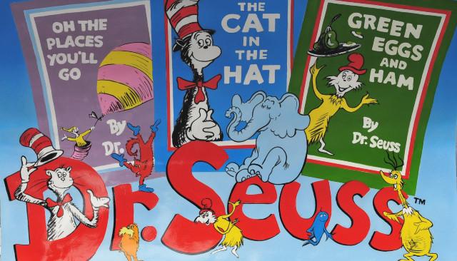 Woke Liberals Now Targeting Dr. Seuss For 'Racial Undertones'