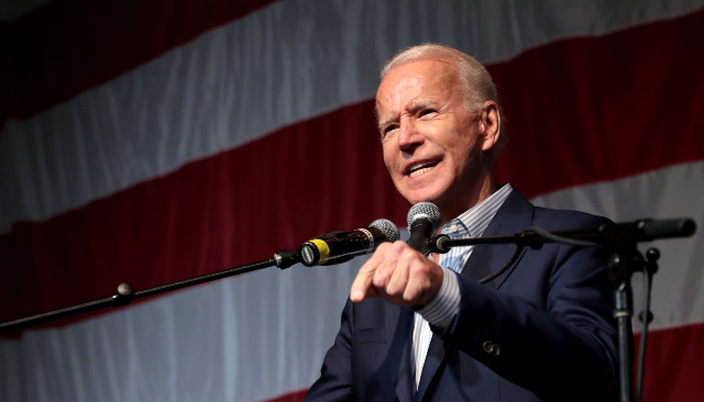 New Polls Reveal Voters Are Not Happy With How Biden Is Handling Border Crisis