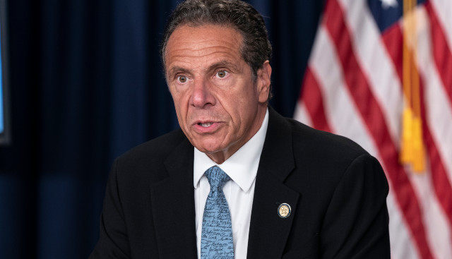 Yet Another Woman Has Dropped Sexual Harassment Allegations On Cuomo