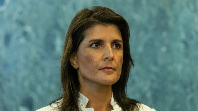New Report Claims Trump Rejects Nikki Haley's Request For Meeting