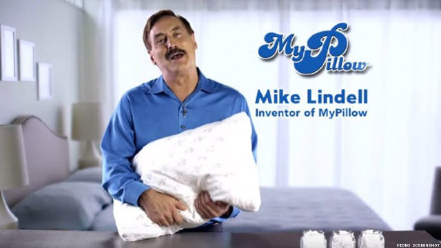 Dominion Voting System Launches Massive Billion-Dollar Lawsuit Against MyPillow CEO Mike Lindell