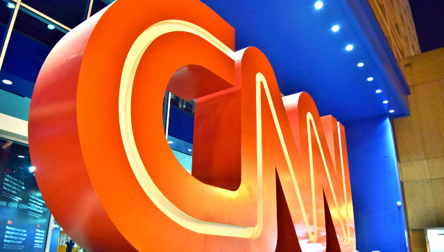 CEO Of CNN Parent Company Confesses That COVID Pandemic 'Really Good For Ratings'