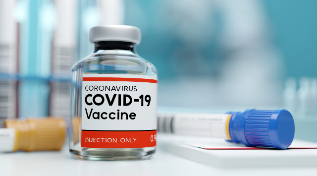 CDC, FDA Issue Call To Immediately Pause Johnson & Johnson Vaccine Due To Rare Blood Clotting Concerns