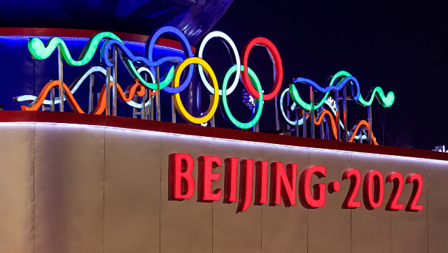 WH Now Walking Back Talk Of Boycotting Beijing Olympics