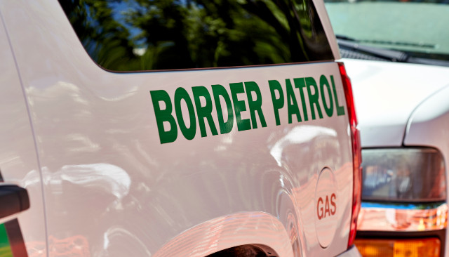 Border Patrol Take Two Illegal Immigrants From Yemen Into Custody; Both Are On The FBI Terror Watch List
