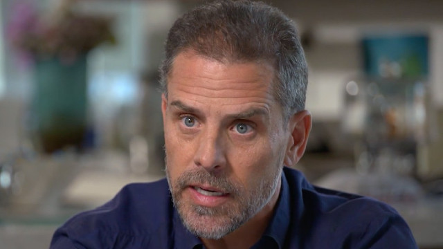 Hunter Biden Actually Admits That Scandalous Laptop Might Actually Belong To Him