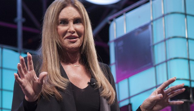 Caitlyn Jenner, Olympic Gold Medalist And Trans Person, Says Biological Males Should Not Be Allowed To Participate In Women's Sports