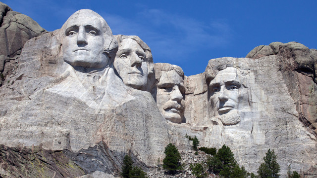 South Dakota Files Lawsuit Against U.S. For Banning 4th Of July Fireworks At Mount Rushmore