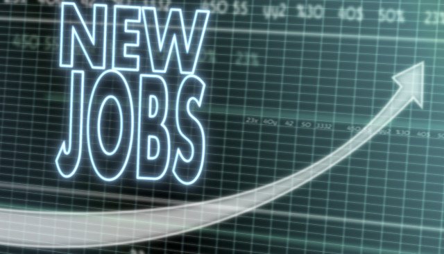 GOOD NEWS: US Employers Have Added 916,000 Jobs In Month Of March