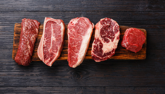 Food Expert Says Americans Have To 'Drastically Reduce' Eating Meat And Dairy In Order To Save Climate