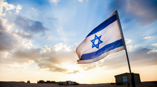 Rep. Jason Smith Says The U.S. Is Now Turning Its Back On Israel