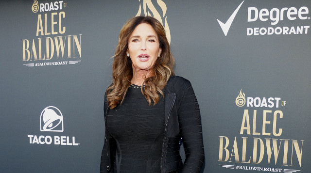 Caitlyn Jenner Releases First Ad In Bid For Governor: 'California Needs A Disrupter'