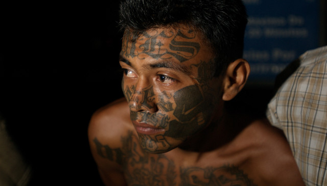 Report Reveals MS-13 Gang Members Now Using Migrant Caravan To Sneak Across U.S. Border