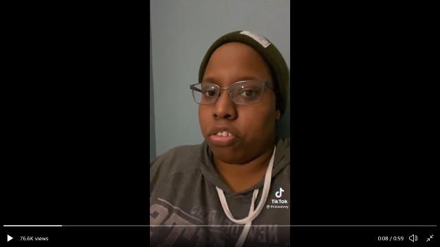 Black Woman Responds To TikTok Post Comparing Slavery To 9/11 Terrorist Attack