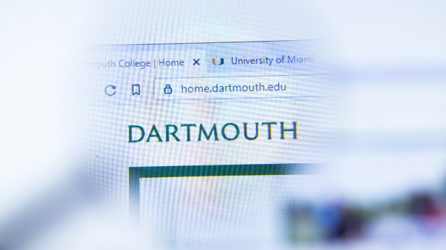 Dartmouth Has Finally Dropped Cheating Charges Against Wrongly Accused Students; They Sat On Evidence For Weeks