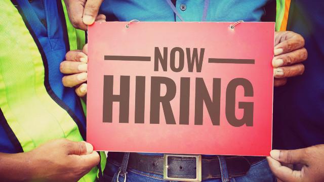 Job Openings Skyrocket To 9.3M, Increasing Fears Of Potential Labor Shortage