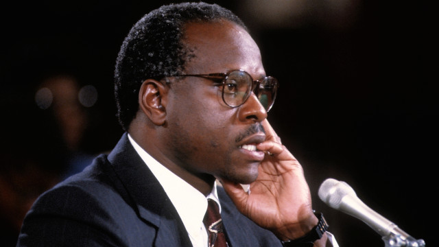 Biden Judicial Nominee Blasts Clarence Thomas For Being A 'Black Conservative'