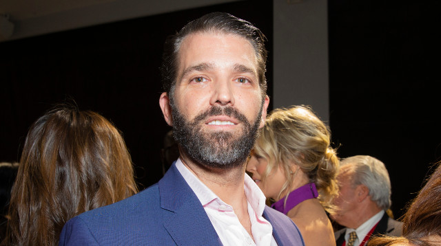Donald Trump Jr. Says That Collins Put Blame On Others Over Gain-Of-Function 'Lies'