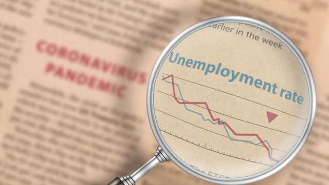 Labor Department Jobless Claims Report Reveals New Pandemic Low Of 360,000