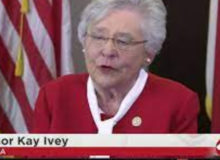 Governor Of Alabama Points Finger At Unvaccinated Citizens For 'Letting Us Down' As COVID Cases Increase