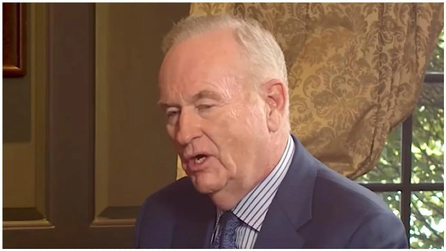 Bill O'Reilly Smashes On Liberal Media, Says They Are Out To 'Destroy' Conservative Voices