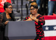 Trump Supporters Diamond & Silk Crack On Fox News For Ban Of Mike Lindell Ad