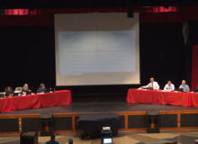 PA School Officials Are Now Receiving Calls To Resign After Kicking Out Anti-CRT Parent From Meeting