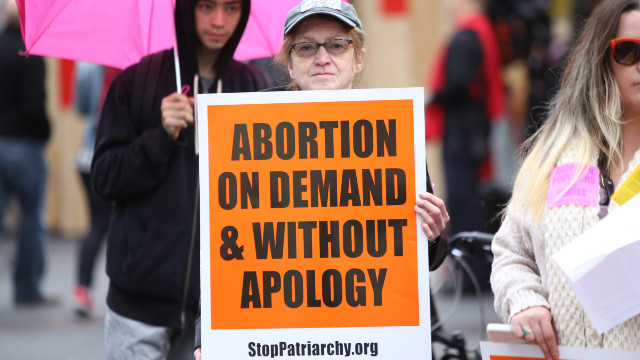 Abortion Providers In Texas Start Up Services After Judge Blocks Heartbeat Law