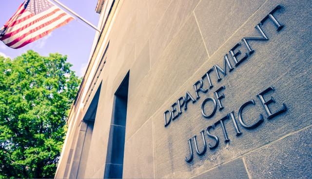 DOJ Decides To Scale Back Chokeholds And No-Knock Warrants