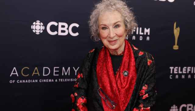 Author Of 'Handmaid's Tale' Catching Flack For Sharing Article That Asks Why We Can't Say 'Woman' Anymore