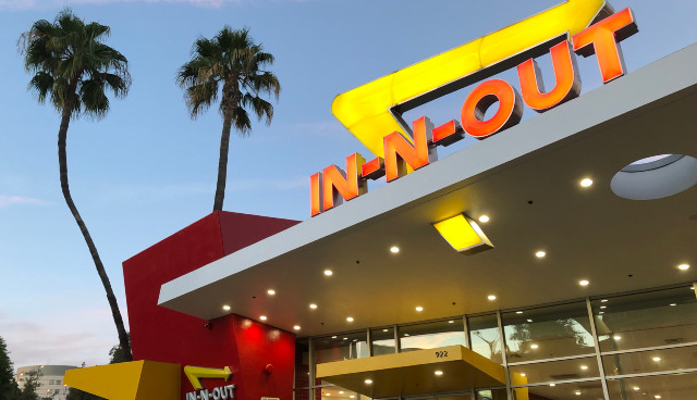 San Francisco Shuts Down In-N-Out For Refusing To Enforce Vaccine Mandate; Company Fires Back