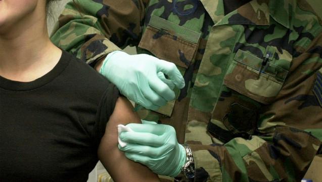 Sen. Jim Inhofe Urges Department Of Defense To Scrap Vaccine Mandate