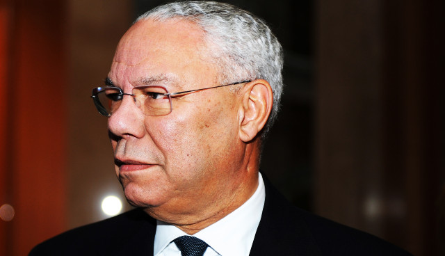 Gen. Colin Powell, Former U.S. Secretary Of State, Joint Chiefs Commander, Passes Away From Complications Of COVID-19
