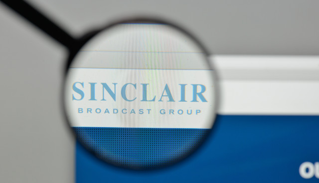 Sinclair Broadcasting Group Slammed By Major Cyberattack That Disrupts Sports And News