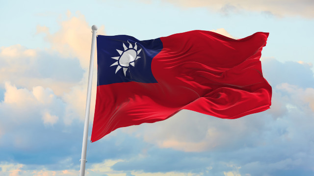 New Report Reveals U.S. Troops In Taiwan Secretly Training Military